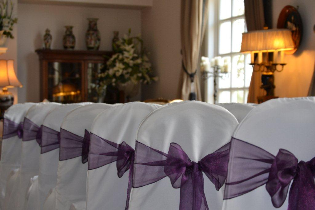 Wedding Decorations Lincolnshire