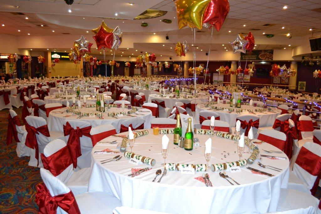 Christmas Themed Functions